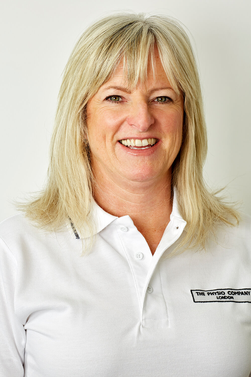 Catherine Fitzgerald - The Physio Company