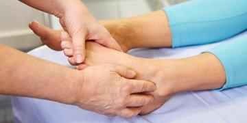 Preventing Recurrent Ankle Sprains