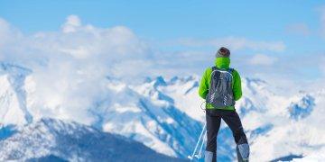 How to avoid injury this ski season