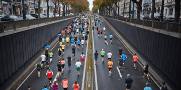 Tips for Marathon Training and Injury Prevention