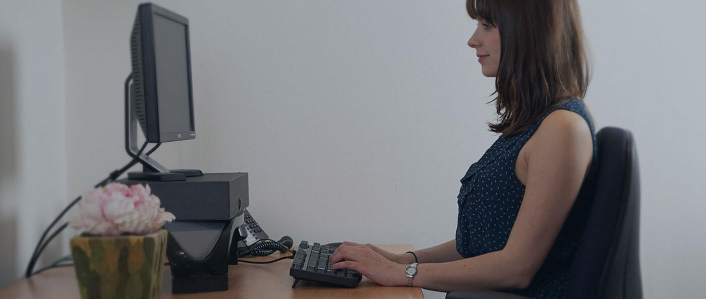 Display Screen Equipment Assessment
