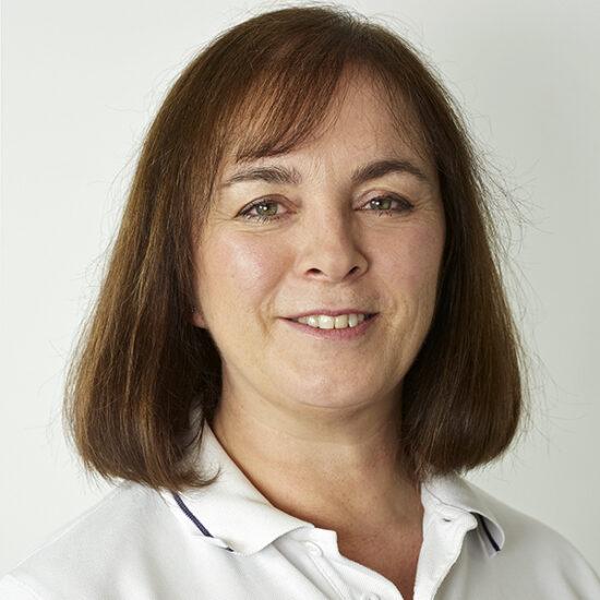 Amanda Harris - Director