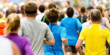 All you need to know about running a marathon from physiotherapist Rebecca Nygren