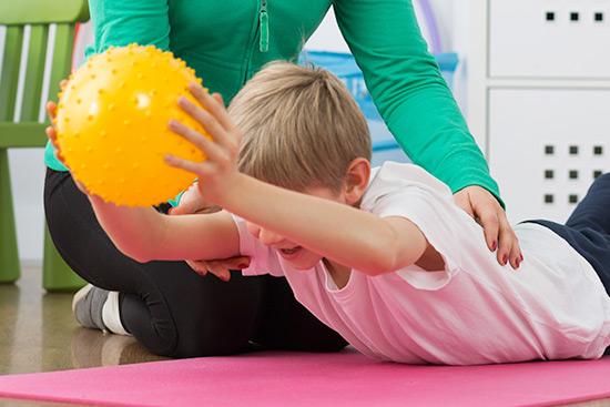 Children's Physio