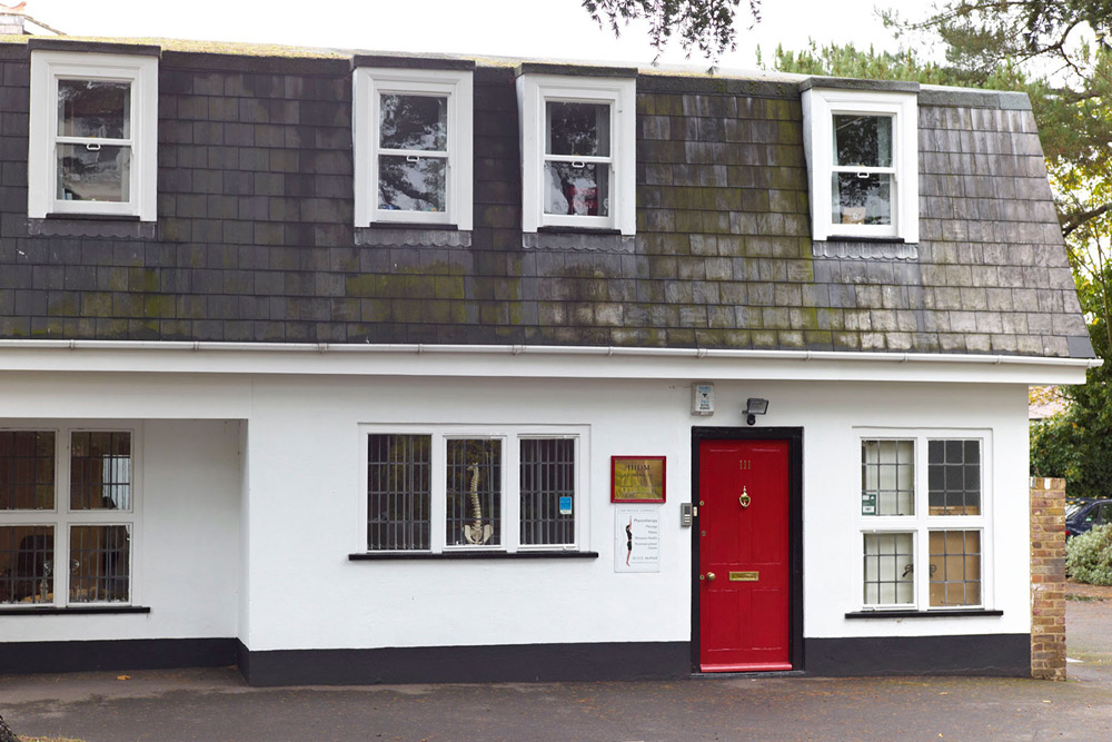 Claygate Clinic