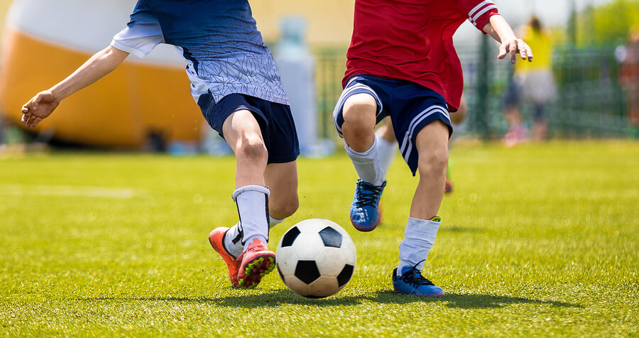 Become A Football Expert: Read These Tipss!