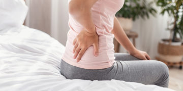 Answers to your back pain questions