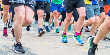 My journey to Bournemouth marathon and the training plan