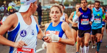 How to prepare yourself in the last month before running a marathon