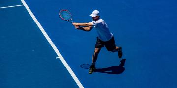It's Tennis Time!
