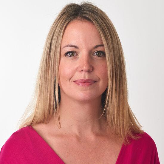 Paula Clifford