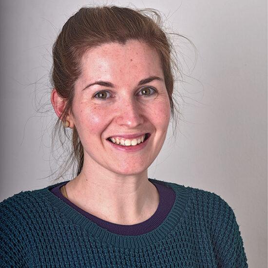 Sarah McGowran